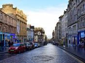 D'Edimbourg Glasgow