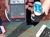 Nike partenaire Garmin, TomTom, Wahoo Fitness Netpulse