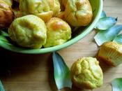 Mini-muffins poulet-ananas