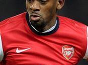 Mercato Arsenal Diaby départ