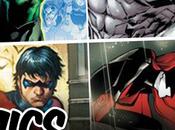 Critichronicles Comics mini-relaunch Juin