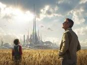 nouveau trailer #Tomorrowland avec #GeorgeClonney