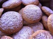 Biscuits sablés zeste séché Combava