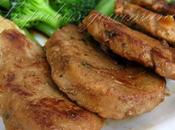 Filet porc l'orange gingembre