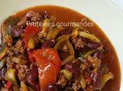 Chili carne express