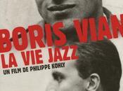 BORIS VIAN, JAZZ film Philippe Kohly