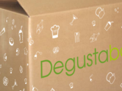 Degustabox arrive France