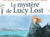 mystère Lucy Lost Michael Morpurgo