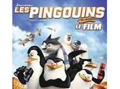 Pingouins Madagascar Blu-ray [Concours Inside]