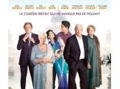 Indian Palace Suite Royale, nouvel extrait avec Judi Dench Bill Nighy