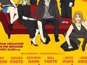 Broadway Therapy Découvrez l'affiche bande annonce film