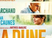 dune beau premier long métrage franco-israélien