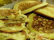 Miam PanCakes Souflés pancakes mueslis
