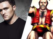 Supergirl Owain Yeoman (The Mentalist) sera méchant Vartox