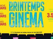 petite sélection films découvrir pendant Printemps Cinéma