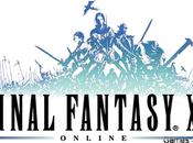 Final Fantasy arrive mobile