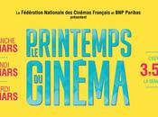 Printemps Cinéma 2015