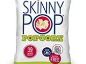 Skinny Pop- Popcorn