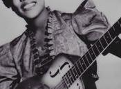 Sister Rosetta Tharpe :the Godmother Rock Roll