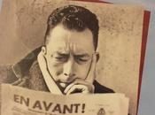 Camus, journaliste combats