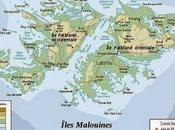 Londres renforce dispositif militaire dans îles Falkland/Malouine