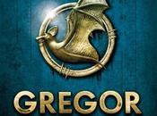 Gregor (1/?) prophétie gris Suzanne Collins
