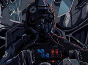 réalise incroyable court-métrage animé Star Wars