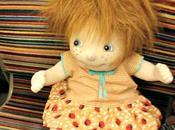 J'ai découvert poupées Rubens Barn