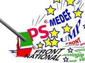 Deuxième tour départementales: abstention vote blanc, coup balai