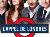 [Théâtre] L'appel Londres