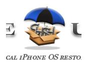TinyUmbrella sauvegarder SHSH 8.1.2 iPhone iPad