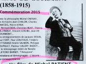 Bibliothèque Nationale France journée REMY GOURMONT Vendredi Avril 2015