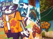 street loin chez gang Cats Aviv