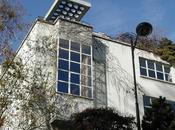 Architecture 30's vendre Villa Guggenbühl d'André Lurçat