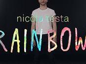 NICOLA TESTA L'artiste belge 2015 présente Rainbow