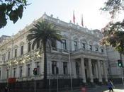 dimanche Santiago Chili