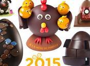 oeufs pâques 2015 sélection enfants