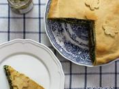 Torta Pasqualina (Tourte pascale italienne) revisitée