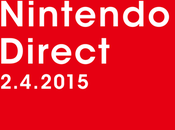 Résumé Nintendo Direct 02/04/2015