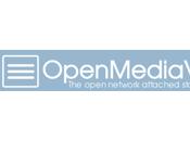 Créer avec OpenMediaVault (OMV)