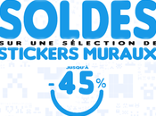 SOLDES Stickboutik.com jusqu'à -45%