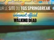 [DOSSIER] SPRINGBREAK 2015 Greg Nicotero, maestro Walking Dead