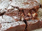Brownie noix pécan