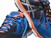 Asics customise pour Marathon Paris