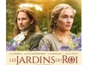 Jardins Roi, Kate Winslet Matthias Schoenaerts dans extrait