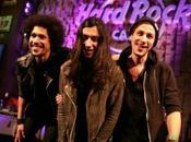 Hard Rock Rising stars internationales l'affiche