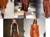Fashion week milan: automne-hiver 2015-2016