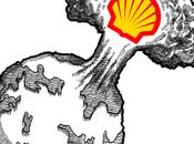 Shell accusée crimes contre l'humanité