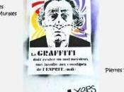 "Volume ""Photograffi(ti)es d'Expressions Murales Pierres Philosophales"""