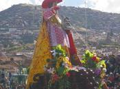 Cusco: mois juin, fête!